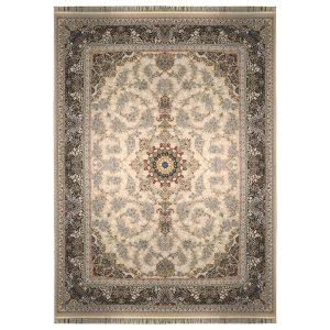 فرش ماشینی طرح محراب