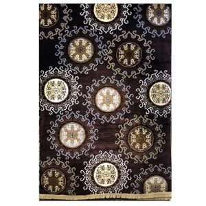 گلیم فرش متال کد PRMS703