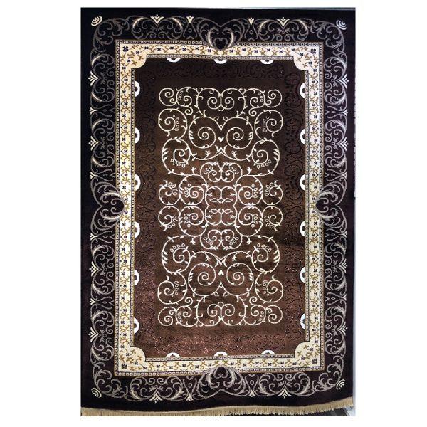 گلیم فرش متال کد PRMS705