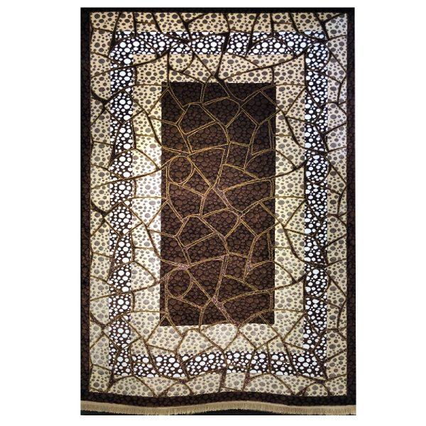 گلیم فرش متال کد PRMS707
