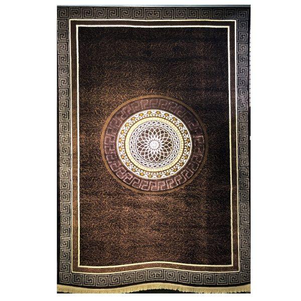 گلیم فرش متال کد PRMS709