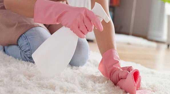 سه راه کار تضمینی برق انداختن فرش