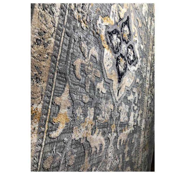 فرش کهنه نما و وینتیج
