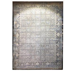 فرش کهنه نما و وینتیج کد s802