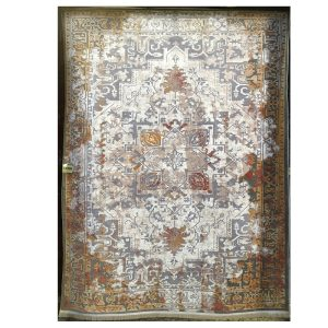 فرش کهنه نما(وینتیج) کد S805