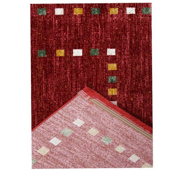 فرش گبه بختیاری کد S872 (1)