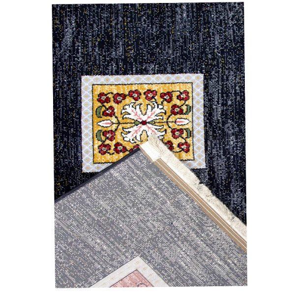 فرش گبه بختیاری کد S875 (1)
