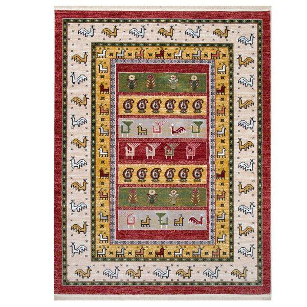 فرش گبه سنتی کد S865