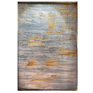 فرش کهنه نما وینتیج کد S813