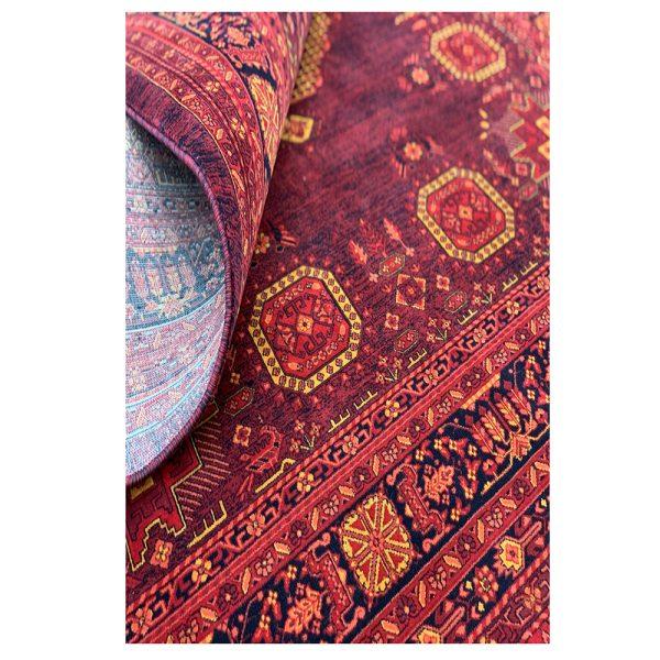 فرش ترکمن لاکی کد H217
