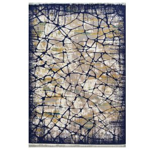 فرش فانتزی طرح سنگ فرش کد S840
