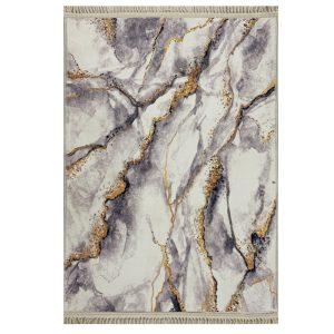 فرش اختصاصی چاپی سنگ فرش کد1018
