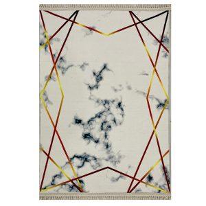 فرش اختصاصی چاپی طرح سنگ کد1017